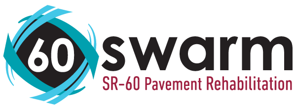 60 swarm pavement rehabilitation project